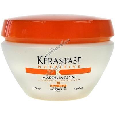 Маска для сухих волос с медом и яйцами